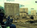 Ghost Recon Future Soldier :  Ghost Recon Network trailer