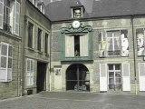 Théatre de marionnettes à Charleville-Mézières