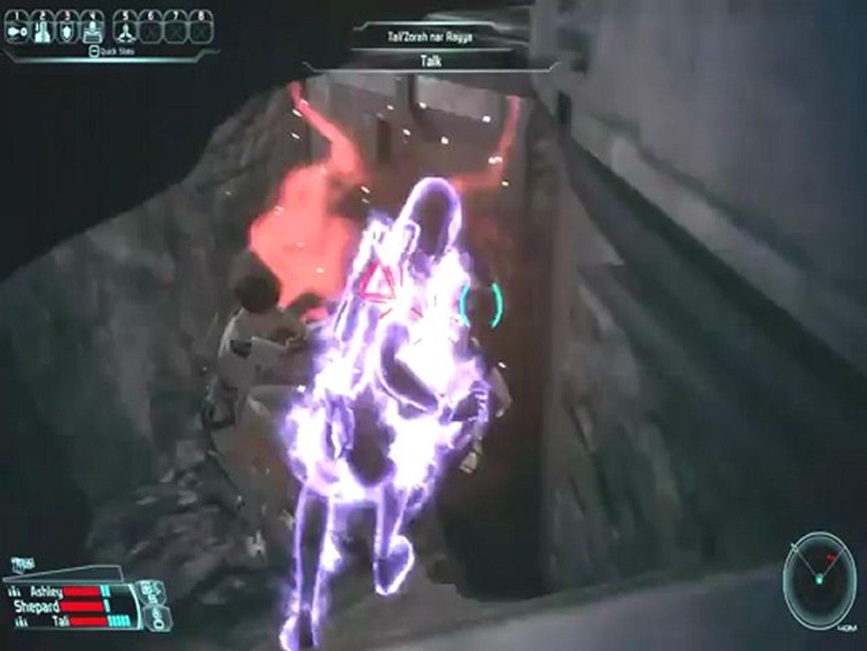 [S5][P11] Mass Effect