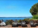 Superbe propriété - Vue mer féérique - villa - Golfe de St Tropez - French Riviera properties - Sea view -