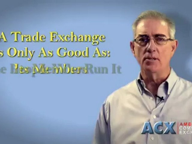 Trade Exchanges Glendale CA