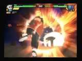 Dragon Ball Z Budokai Tenkaichi 3: Spéciale Dragon Ball