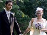 ils se marient grâce à chatroulette!