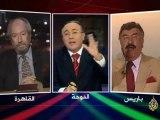 الإتجاه المعاكس - الإتجاه المعاكس - الدكتاتورية والهزائم العربية 12/6/2007