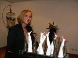 Carole Sesboue  sculpteur céramiste Var 83 expositions, art, création http://terrarossasalernes.over-blog.fr SAISON 2012