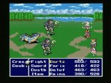 CGRundertow FINAL FANTASY ANTHOLOGY: FINAL FANTASY V for PlayStation Video Game Review
