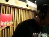 """DAFUNIKS """"Hello I love you"""" live au studio 72 pour """"ouvert la nuit"""""""