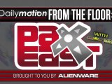 From The Floor: PAX EAST 2012 - Welcome to PAX