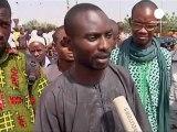 Mali : levée de boucliers contre l'Azaouad