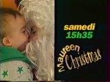 Bande Annonce De L'emission Maureen Chistmas Decembre 1994 France2