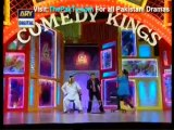 Comedy Kings Season 6 By Ary Digital Episode 5 -Part 2/4