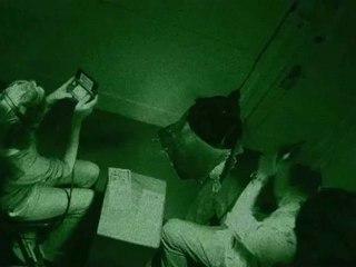 Caméra cachée de Spirit Camera: The Cursed Memoir