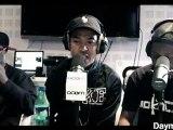 NIRO-IRON SY-DOUMA-JOKALASH-L'SHEFA-DASSO - Freestyle 50h de Rap Non-stop - Daymolition.fr