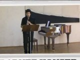 Grovlez-Sarabande et Allegro Klarnet- Piyano, piano&Clarinet klarinet girnata clarinet kılarnet klasik muzik-konser güneş yakartepe HD duet eslik konser SARABENDE GÜNEŞ YAKARTEPE kılasik-müzik-yamaha duvar piyono piyano oda keman bethovın bethoven piano a