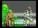 Classic Game Room - SPACE HARRIER for Sega Saturn review