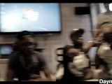 LECK - CIFACK - PEJMAXX - DAWA O MIC - 10CM - Freestyle 50h de Rap Non-stop - Daymolition.fr
