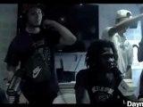 OXMO PUCCINO - L'ENTOURAGE ... - Freestyle 50h de Rap Non-stop - Part.1 - Daymolition.fr