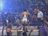 WCW Superbrawl VIII Steiner Brothers VS The Outsiders