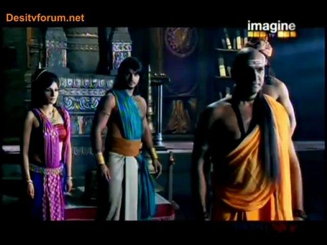 Chandragupta Maurya - 7th April 2012 Video Watch Online Pt5 - video