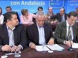 El PSOE advierte al Gobierno contra los recortes en sanidad y educación