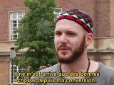 Killington: Ma conversion à l'islam..