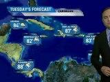 Caribbean Vacation Forecast - 04/07/2012