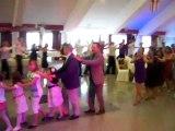 Italienisch live Musik mit OndeBlue Band Hochzeitfeier Musik