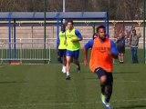 Troyes-Le Havre: L'avant match (Foot L2)
