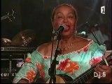 Moune De Rivel & Winny KAONA - Medley (live)