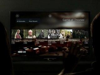 HBO GO: XBOX Critics Spot