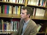 Alain Soral sur la littérature et l'invasion en Lybie, le 11 juin 2011.