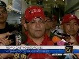 Más de 200 mil pasajeros usaron el aeropuerto de Maiquetía en Semana Santa