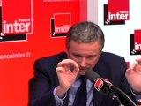 Matinale spéciale : Nicolas Dupont-Aignan invité du 7/9