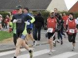 Jogging des Verriers