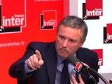 Matinale spéciale : Nicolas Dupont-Aignan invité d'Interactiv'