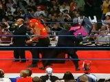Hulk Hogan vs Vince McMahon Promo at Wrestlemania 19