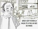 Hollande coule-t-il ? - Balto 9 avril