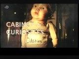 Cabinets de curiosités (Poulet à quatre pattes)