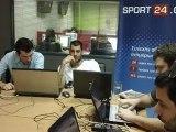 Ο Γιώργος Πρίντεζης στο Sport24.gr | Για τα ματς με τον Παναθηναϊκό