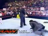 Billy and Chuck vs Jamal and Rosie Promo at Unforgiven 2002