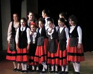 Orok Betan 8 - 2012 - Gazteria Fin