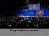 Clip de campagne de François Hollande