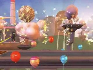 Gameplay Trailer de Bit.Trip Presents: Runner 2