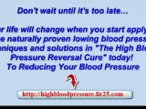 how to cure high blood pressure - cure of high blood pressure - cure to high blood pressure