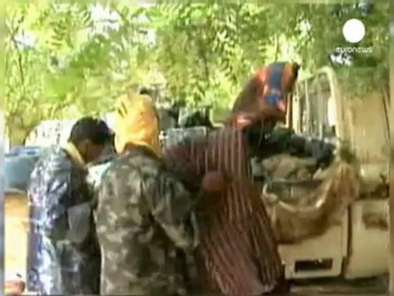 Mali: il presidente designato Traoré incontra Sanogo