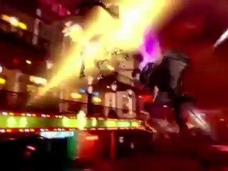 Captivate Trailer de DmC Devil May Cry