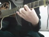 [cover] Sounds Good AKB48 | guitar acoustic