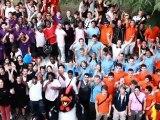 Campus Day : Rencontres sportives de l'Université et des écoles de Cergy-Pontoise