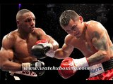 Live Fight Steve Forbes vs Emanuel Augustus