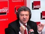 Matinale spéciale : Jean-Luc Mélenchon dans Interactiv'